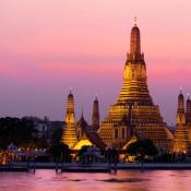 Comment réussir son voyage à Bangkok ?