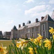 Le Château de Janvry : un lieu idéal pour un séminaire au vert en Île-de-France