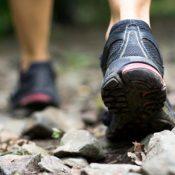 Les bonnes chaussures pour faire de la randonnée