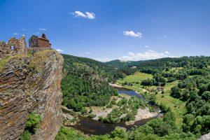 Les lieux d'exception à visiter en Haute-Loire