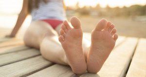 Un séjour en Auvergne pour se faire masser les pieds (et tout le reste du corps aussi)