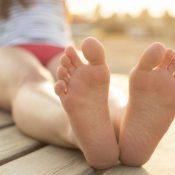 Un séjour en Auvergne pour se faire masser les pieds (et tout le reste du corps aussi) !
