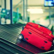 Vos bagages en  soute  ou en cabine