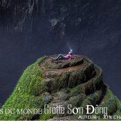 Les plus grandes grottes du monde