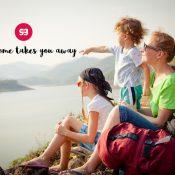 Envie de voyager autrement ? Essayer l'échange de maison avec GuestToGuest !