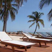 Quels sont les meilleurs hôtels de zanzibar ?