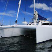 Croisières sur un Catamaran Ptit Filou