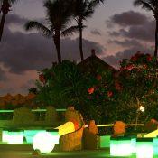 L'offre hôtelière à Abidjan est variée. Toutes les chaînes hôtelières sont représentées