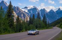 Les routes mythiques du Canada à parcourir en voiture