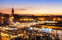 Que faire a Marrakech ?