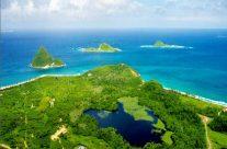 Grenade : l'île aux mille charmes