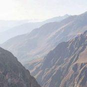 A la découverte de la région d'Arequipa