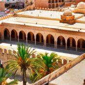 Les îles tunisiennes : destinations touristiques de prédilection