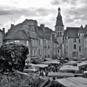 Location d'une maison de vacances en Dordogne
