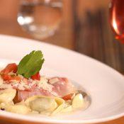 A la découverte des spécialités culinaires italiennes !
