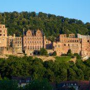 Les châteaux les plus remarquables de l'Allemagne
