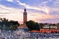 Marrakech, destination touristique
