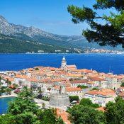 De belles aventures en perspectives lors d'une croisière en bateau en Croatie