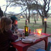 Pour un voyage safari en Afrique vous avez l'embarras du choix