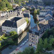 Découvrez l'amusement familial dans la nature en Luxembourg