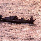 Voyager du Vietnam au Cambodge