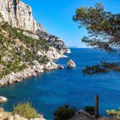 Top 5 des plus belles calanques de Cassis à Marseille
