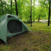 Pour des vacances à prix mini, optez pour le camping !