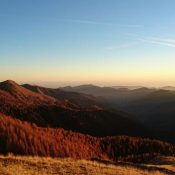 Séjour dans les Alpes-Maritimes