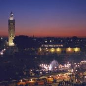 Voyage inoubliable au  Maroc
