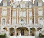 Louer un château de luxe pour son mariage