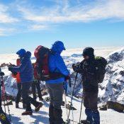 Djebel Toubkal Maroc – Randonnée et trekking dans les montagnes de Haut Atlas