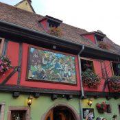 Alsace escapade gourmande, vous êtes Choucroute ou Flammekueche ?