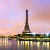 Paris: une grande ville aux multiples attraits touristiques!