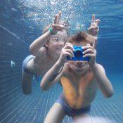 Acheter un appareil photo waterproof pour faire des photos inoubliables