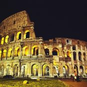 7 Bonnes raisons pour voyager en Italie