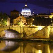 Apprécier la beauté de l'art lors d'une escapade à Rome