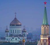Découvrir la Russie traditionnelle