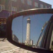 Calais voyager en Liberté