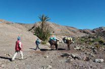 Le Maroc est le pays de la randonnée par excellence