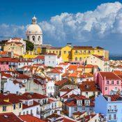 Votre voyage sur-mesure et à votre budget à Lisbonne