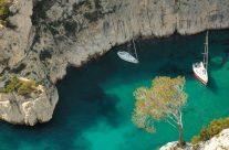 Giens: partez à la découverte des meilleures plages d'Hyères