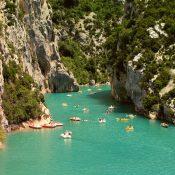 L'Ardèche : une destination idéale pour faire du camping