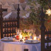 Résider dans un hotel 5 étoiles à Marrakech pour assister à un festival à Ifrane