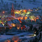 Quelques hôtels pour vous héberger lors d'un séjour en Alsace