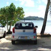 Les pièges à éviter lors d'une location de voiture en Martinique