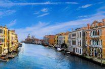 Un séjour en famille hors du commun à Venise