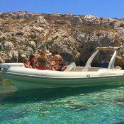 Une location de bateau : une nouvelle manière d'apprécier la ville de Marseille