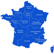 Partir à la découverte de la France et de ses sites naturels