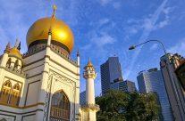 Singapour en 3 quartiers typiques: 3 styles et 3 ambiances