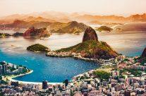 La découverte des plages de la côte brésilienne !
